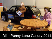 Mini Penny Lane Gallery 2011