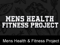 Men's Health & Fitness Project