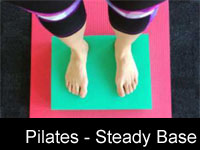 Pilates - A Steady Base