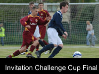 Invitation Challenge Cup Final