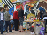 Carboot Sale at Penny Lane Development Trust