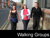 Walking Groups