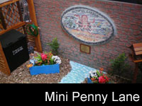 Mini Penny Lane